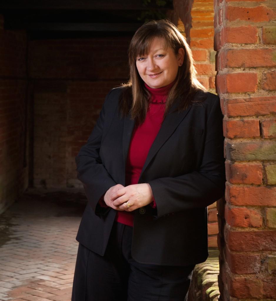 Tracey Rawson