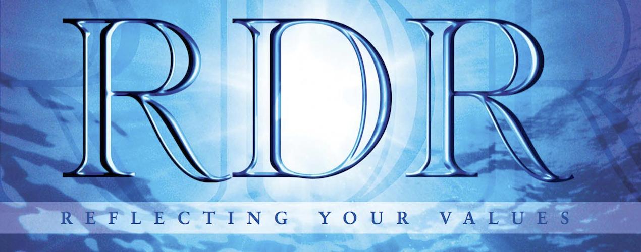 RDR - Slider